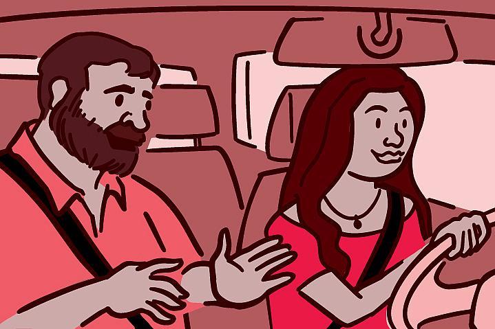 News in Health June 2020-Safe Driving, Communication Breakdown, Health Capsules